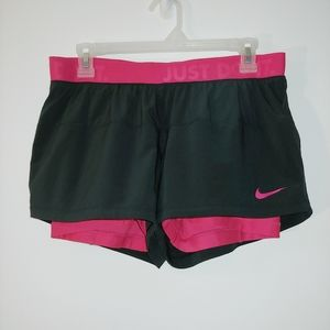 "Nike ""Just Do It"" Shorts"